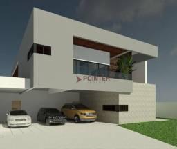 Sobrado com 5 dormitórios à venda, 440 m² - Jardins Lisboa - Goiânia/GO