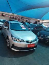 Corolla 1.8 Gli Flex aut. 2018 14.000.00