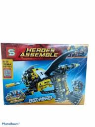 Conjunto Lego Similar do Batman