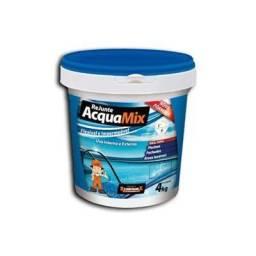 Rejunte Acquamix Piscinas 4kg