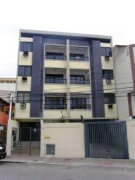 Aluguel- Apartamento 02 quartos no Centro- Próx. à Pracinha do Canhão