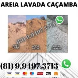 Fingir Areia , Fingir Areia ,9 mts de areia lavada *