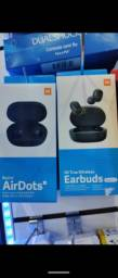 Fone Airdots/earbuds