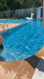 Casa de luxo em Interlagos, porteira fechada
