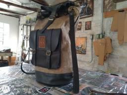 Bag Chopper Traseira