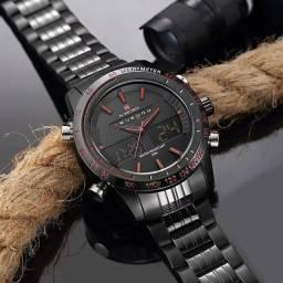 Relógio Navi Force Original!