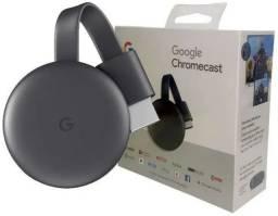 Google Chromecast 3 Original Lacrado 1080p
