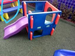 Playground infantil novo