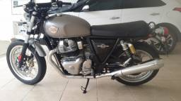Royal Enfield Interceptor NOVA * Impecável