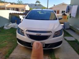 Chevrolet Prisma 1.4 Mpfi Lt 8v Flex 4p<br><br>
