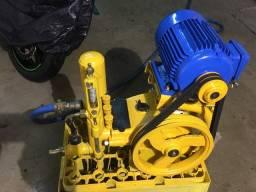 Lavadora auta pressão jactos lav 500  não é wap elétrica karcher hidromar