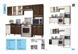 Armário de cozinha armário de cozinha completa FIT em PROMOÇÃO