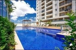 Apartamento para venda, 1 suíte, Setor Coimbra, Goiânia-Go.