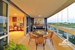Apartamento à venda, 162 m² por R$ 980.000,00 - Patamares - Salvador/BA