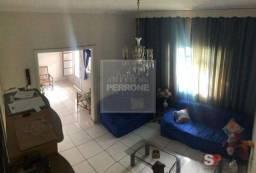 Casa à venda com 4 dormitórios em Belenzinho, São paulo cod:2996
