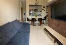 Apartamento com 2 dormitórios no Edifício Valle das Palmeiras à venda, 76 m² por R$ 331.00
