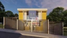 Título do anúncio: Casa à venda, 61 m² por R$ 195.000,00 - Bosque de Ibirité - Ibirité/MG