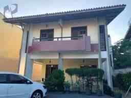 Casa com 5 dormitórios, 400 m² - venda por R$ 1.300.000,00 ou aluguel por R$ 2.800,00/mês