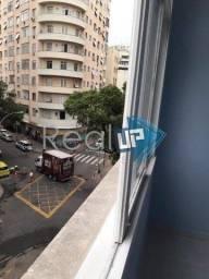 Kitchenette/conjugado à venda com 1 dormitórios em Centro, Rio de janeiro cod:24143