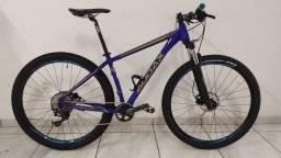 Bike Audax ADX 400 Aro 29 - Quadro 17 - 10v - Aceito Troca(Leia a Descrição)