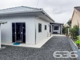 Casa à venda com 3 dormitórios em Centro, Balneário barra do sul cod:03016447