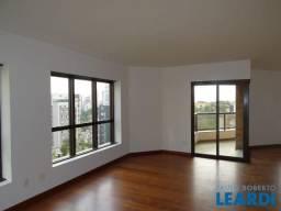 Apartamento para alugar com 4 dormitórios em Sumarezinho, São paulo cod:624194