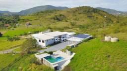 Chácara com 4 dormitórios à venda, 7mil m²- Ubatiba - Maricá/RJ