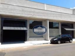 Título do anúncio: Salão comercial para locação, Paraíso, Araçatuba.
