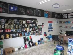 Título do anúncio: Casa comercial à venda, Centro, Birigüi - SO0020.