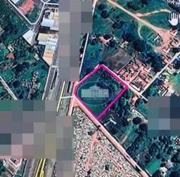 Área à venda, 8.140 m² - Araçatuba/SP.