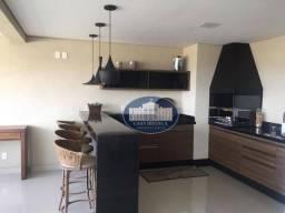 Apartamento de altissimo padrão! amplo e fino acabamento!
