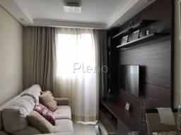 Apartamento à venda com 2 dormitórios em Jardim dos calegaris, Paulínia cod:AP025014