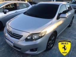 Toyota corolla 2011 1.8 gli 16v flex 4p manual