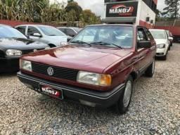 Volkswagen Gol GL 1.6 Mi/Star 1.6 e 1.8/Atlanta 1.6