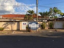 Título do anúncio: Casa com 3 dormitórios para alugar, 280 m² por R$ 3.000/mês - Saudade - Araçatuba/SP