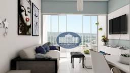 Apartamento residencial à venda, Santana, Araçatuba.