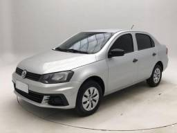 Volkswagen VOYAGE VOYAGE Trendline 1.6 T.Flex 8V 4p