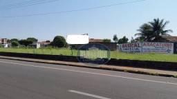 Terreno comercial para locação, Jardim do Prado, Araçatuba.