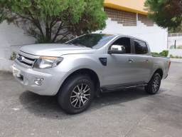 Ranger 2014 XL 2.2 diesel 4x4 manual