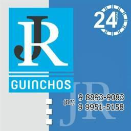 JR Guinchos