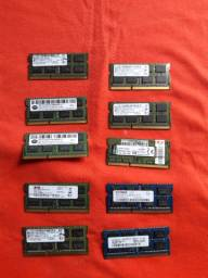 Memoria 4gb para notbook 1600mhz