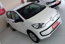 Vw/Up Take 1.0 Total Flex completo venha conferir!!!!
