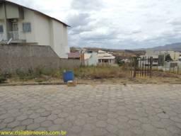 Lote 250 m - Avenida Principal - Bairro Riviera - Colatina