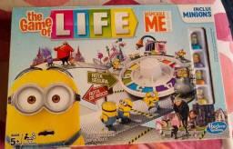 Jogo da Vida - Minions // The Game Of Life - Despicable Me Minion Made