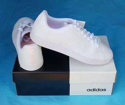 Sapatênis Adidas numeração 38/ Novo e Original