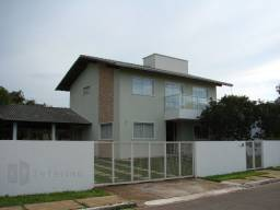 Allmeida Vende Casa com dois Pavimentos quatro quartos no Condomínio Mansões Entre Lagos