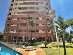 (DS) Apartamento de 112m² no Coração do Guararapes, 3 suítes e DCE. Com Lazer Completo