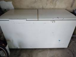 Freezer Eletrolux 500 litros