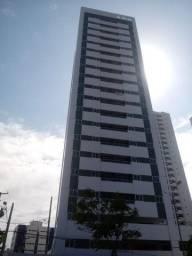 (LA)Apartamento de 2 Quartos-55m²-Andar Alto-Piedade-Próx. Supermercado Leão
