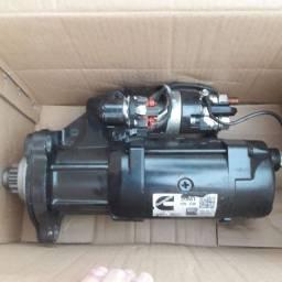 Motor de arranque novo na caixa $2100